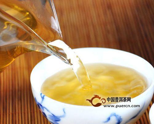 茶叶和枸杞能一起泡吗