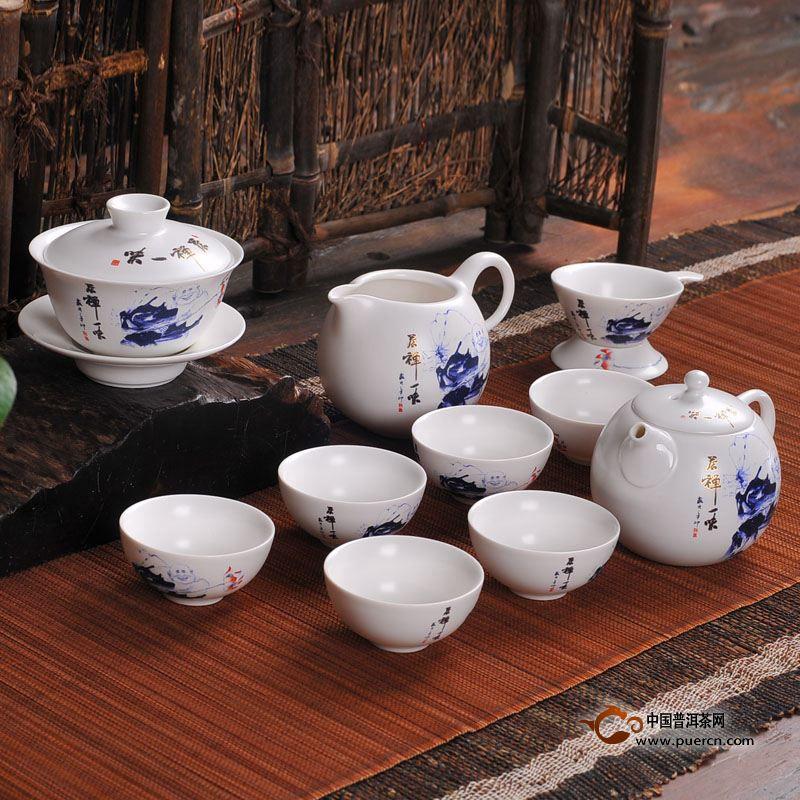 金骏眉红茶怎么喝
