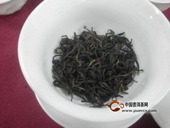 宜兴红茶介绍