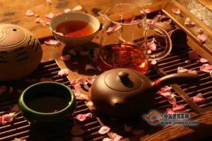 罕见的云南普洱茶有哪些种类
