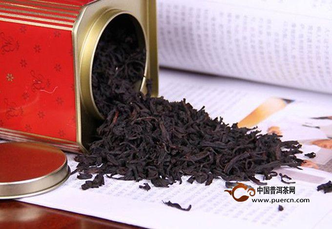 常见的红茶有哪些品种