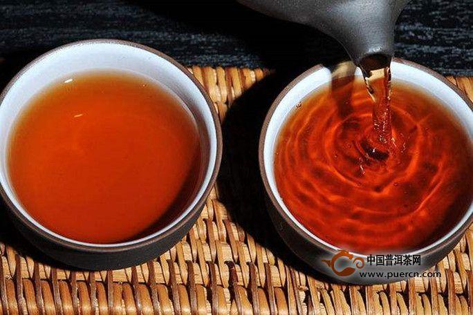 黑茶分为哪几种
