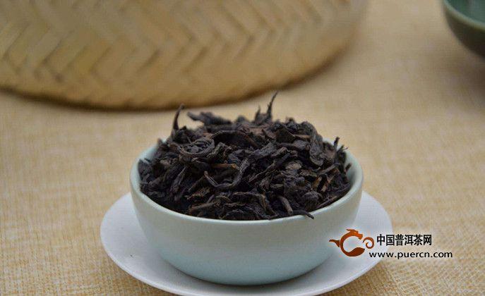 哪种黑茶减肥效果最好