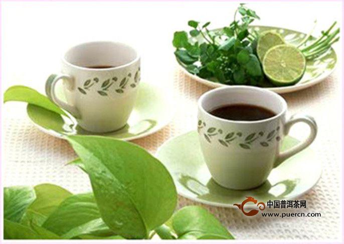 绿茶瘦身v绿茶,喝红茶好还是女人好安淳膏怎么样喝茶纤柔图片