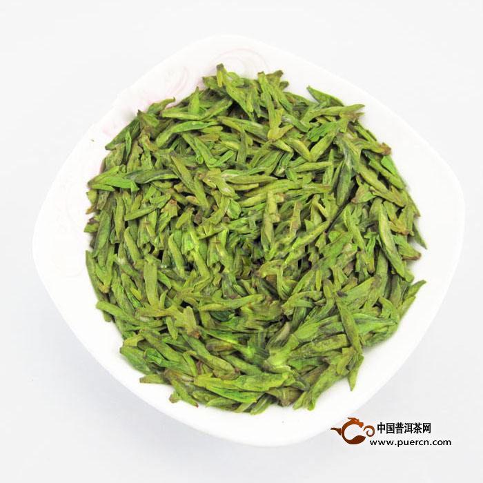 绿茶的冲泡方法和手法