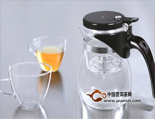 安化黑茶的冲泡步骤有哪些