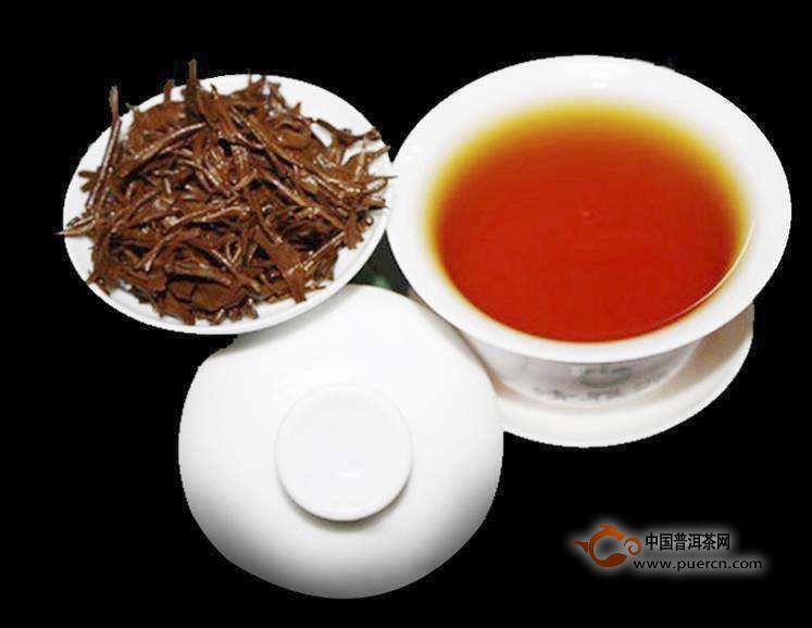 红茶蜂蜜水的功效
