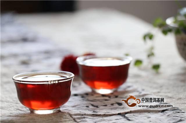 云南沱茶是普洱茶吗