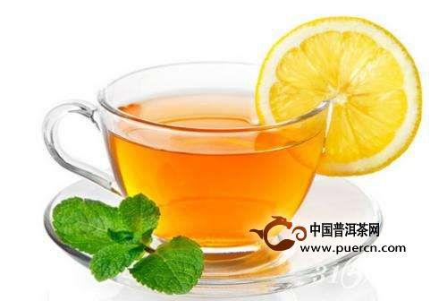 夏天能喝普洱茶吗