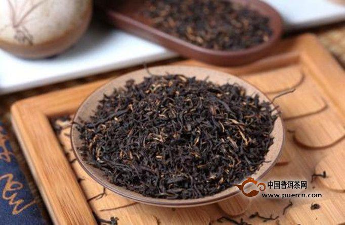 红茶都有什么茶