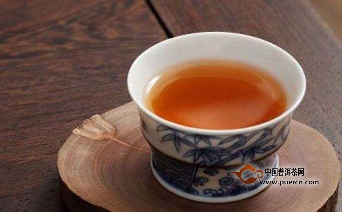 如何冲泡正山小种红茶