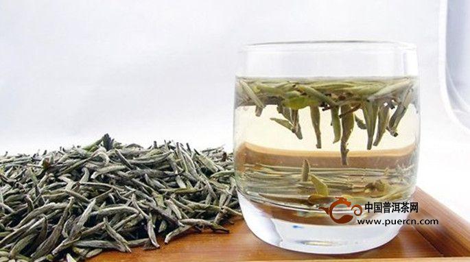 黄茶的养生作用