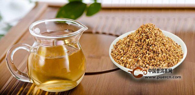 苦荞茶和荞麦茶一样吗