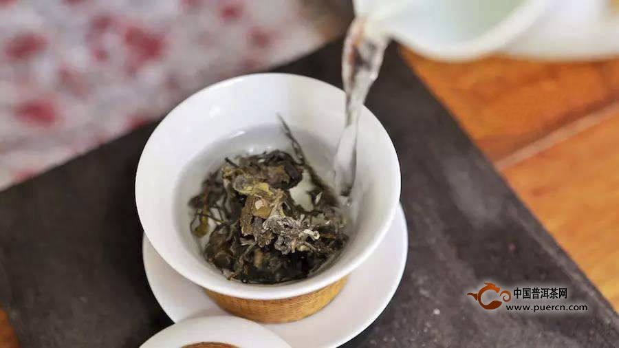 喝普洱茶有什么禁忌及注意事项