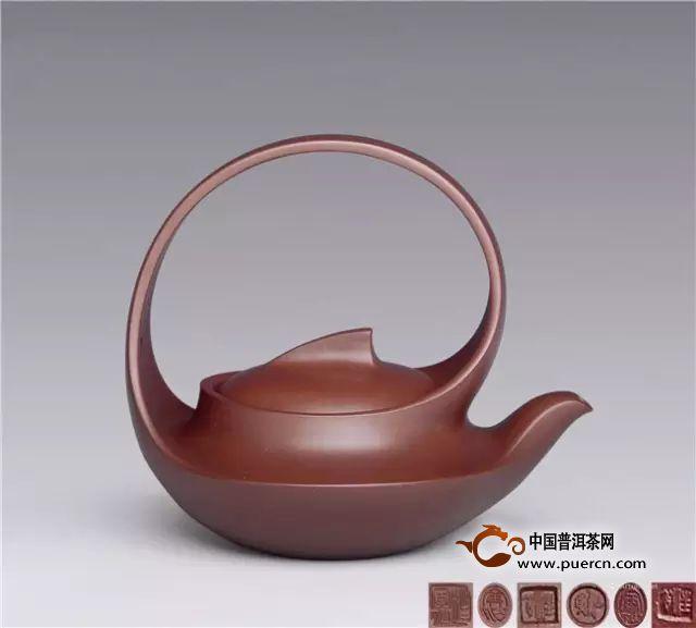 紫砂壶半手工和全手工两种工艺有何区别?