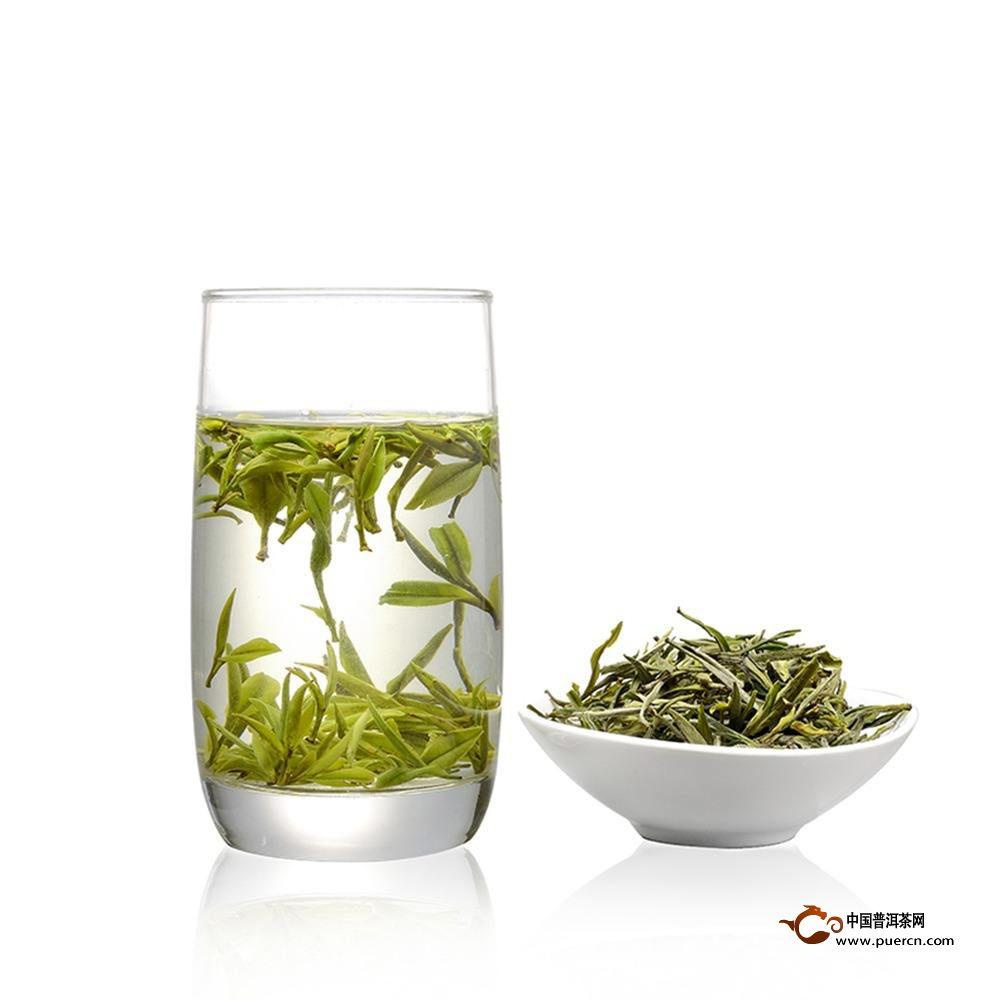 绿茶喝什么牌子的比较好