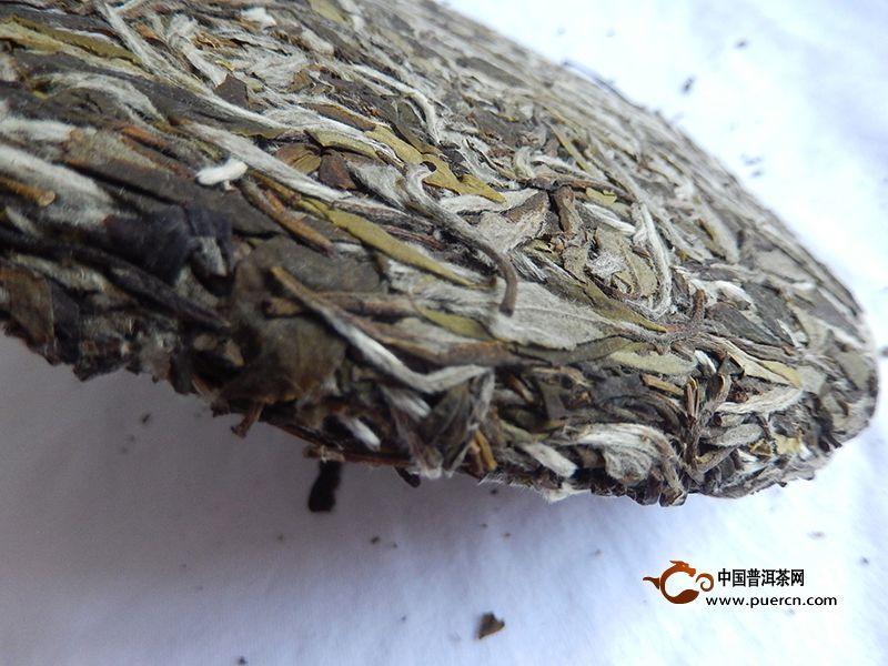 白茶种类不少,你知道怎么区分吗?