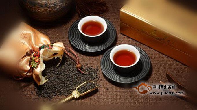 鉴别碎银子普洱茶真假的方法