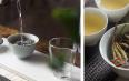 普洱茶冲泡技巧:生茶、熟茶应该怎么泡?