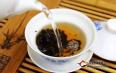 沏普洱茶最适宜的水温是多少?