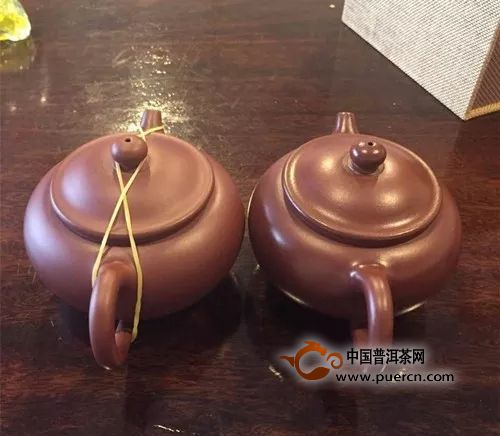 紫砂壶的包浆什么样的才好?