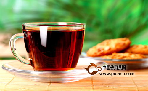 夏天喝红茶会上火吗?正确喝法是关键