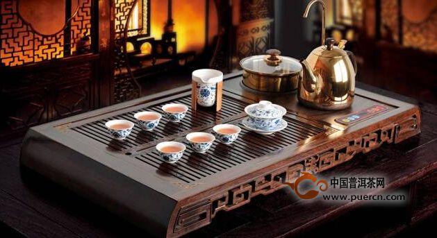 竹木茶具知多少?