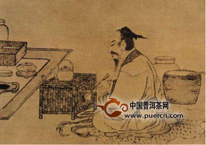 从竹木茶具,追思质朴的吃茶艺术
