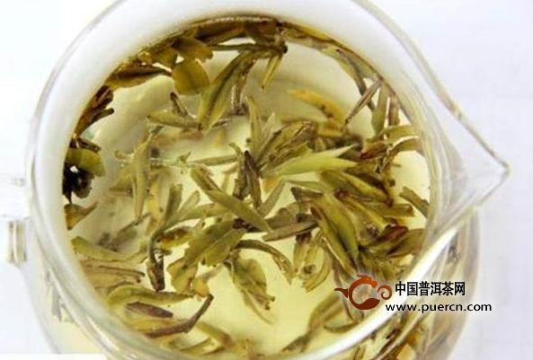 黄茶与品种黄茶有什么样的区别?