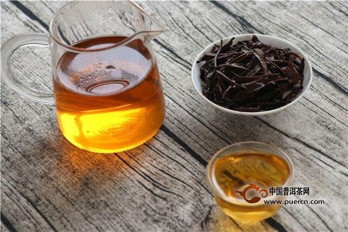 喝红茶的好处是什么