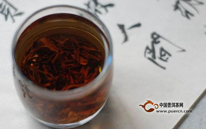 祁门红茶哪里产的最好喝_祁门红茶怎么喝_祁门红茶喝法