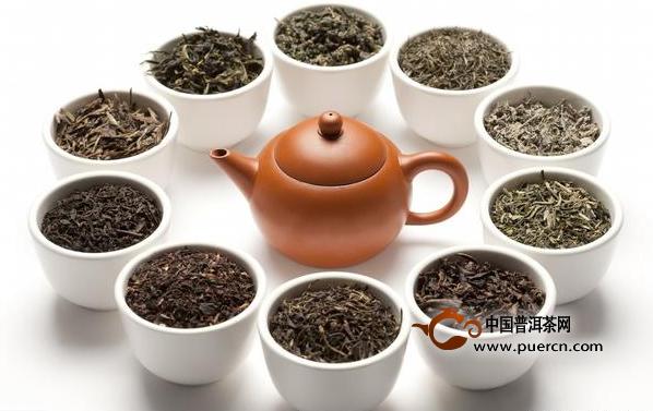 喝什么样的茶调碱性体质