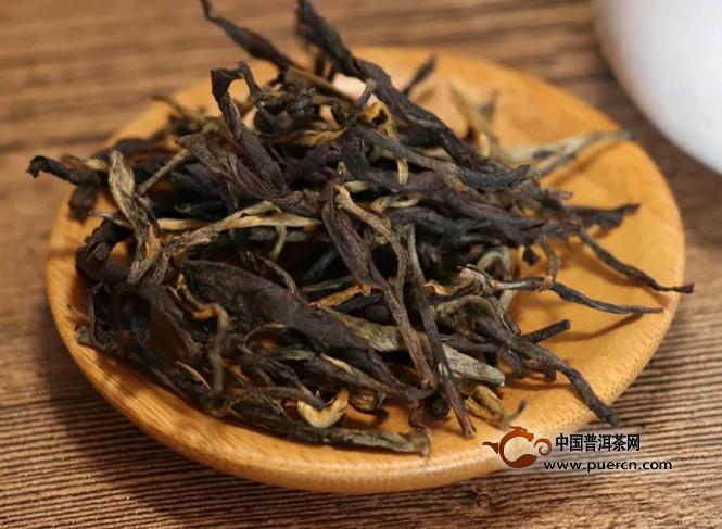 如何判断红茶品质的优劣?