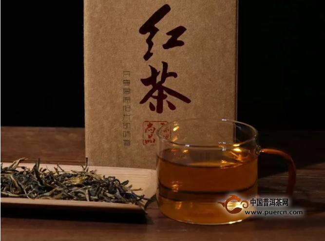 关于红茶的十种味道,你喝到过哪些?