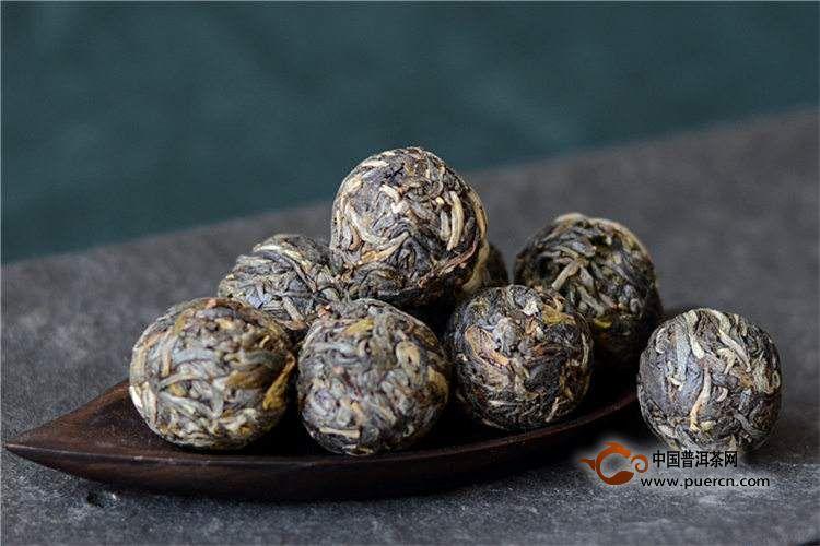 龙珠普洱茶怎么泡才好喝