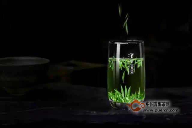 详解竹叶青是什么样的茶?图片