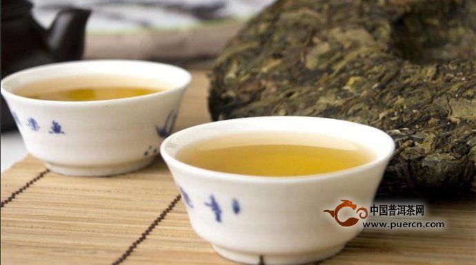 云南25个著名山头古树普洱茶的特点及口感!