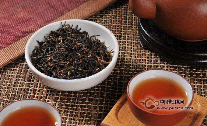喝红茶能不能养胃