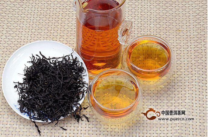 喝红茶有什么坏处