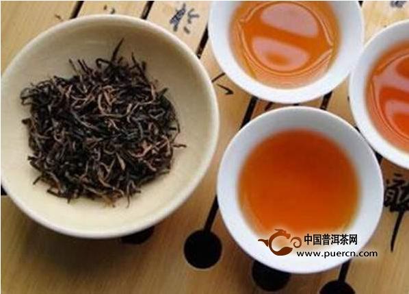 祁门红茶的历史渊源与冲泡方法
