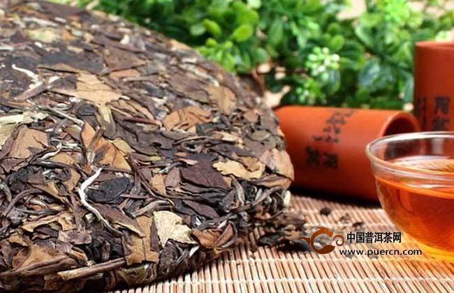 六大茶类的基本制作工艺流程及特点