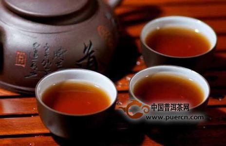 喝普洱茶的注意事项