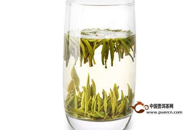 常喝黄茶有什么好处