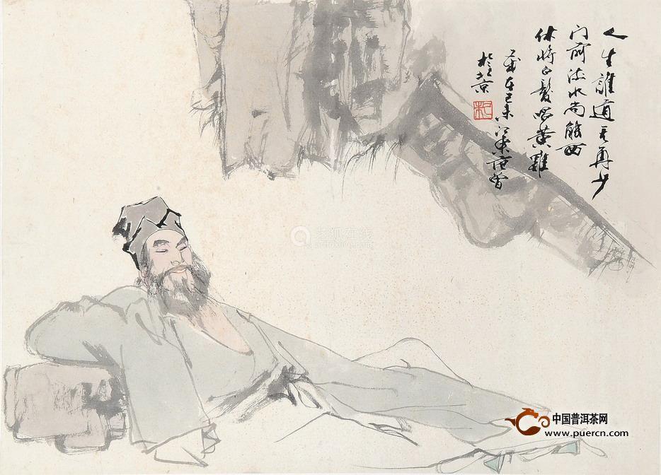 苏轼写茶的诗词,苏东坡和茶的那些事儿