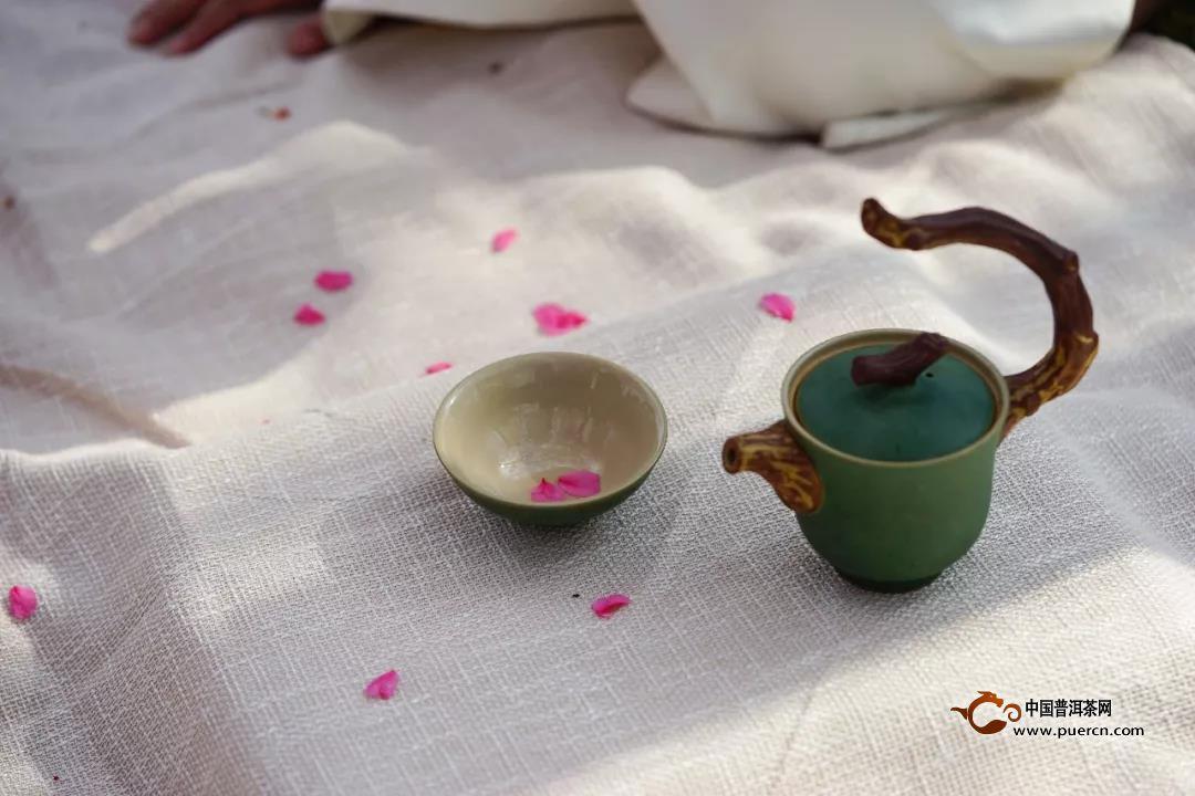 【禅茶】I浮沉人生,如一盏茶水,苦如茶,香亦如茶