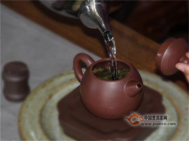 【观点】普洱茶最大的问题是生产太快,消耗太慢