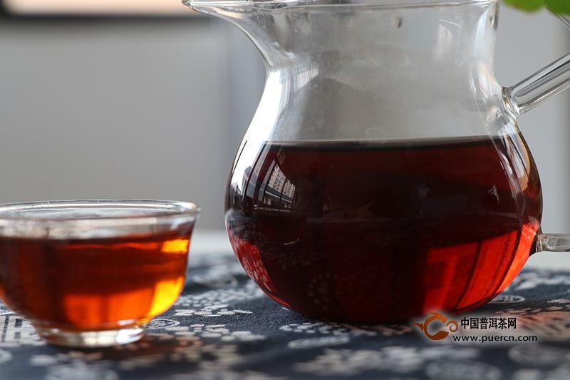 天天喝普洱茶有什么好处和坏处