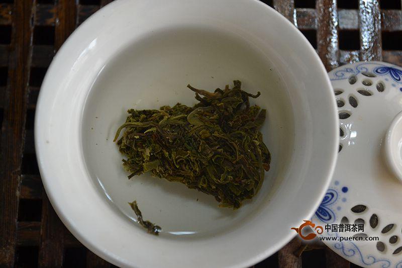 普洱茶生茶的功效怎样