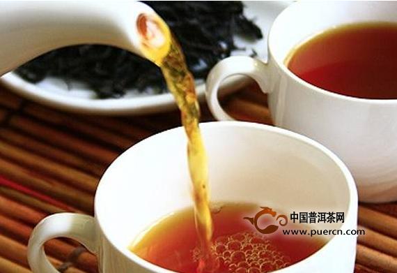如何才能泡好红茶?