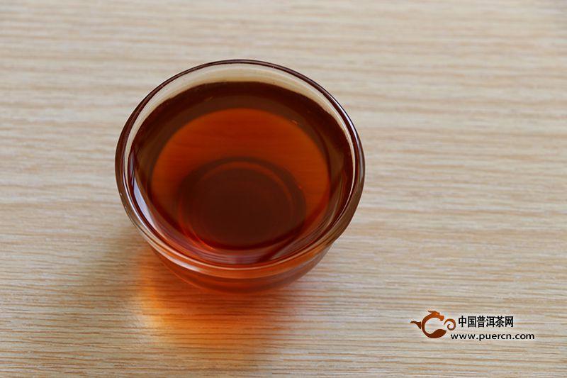 喝茶的方法步骤解析